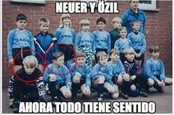 Enlace a Ahora ya sabes por qué Özil falló el penalti