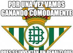 Enlace a Super Bad Luck Betis