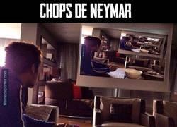 Enlace a Neymar en su tiempo libre... [Parte 2]