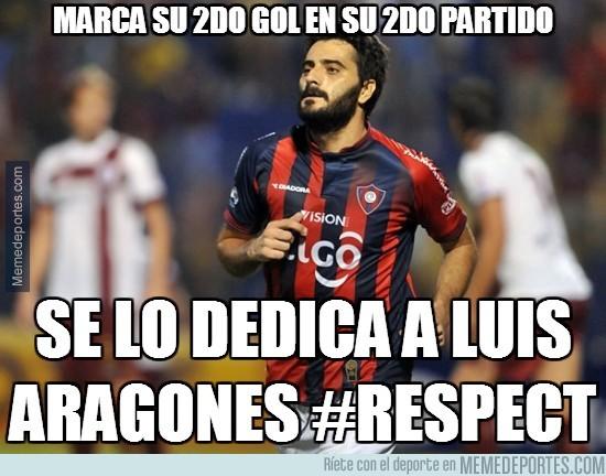 270645 - Marca su 2do gol en su 2do partido