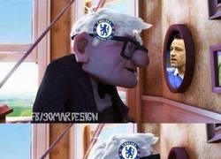 Enlace a El amor de los fans del Chelsea a Terry