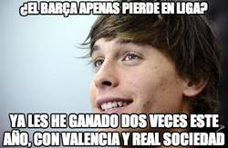 Enlace a Sergio Canales es el amuleto anti-Barça