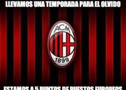 Enlace a Milan y United, trayectorias parecidas