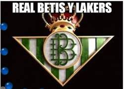 Enlace a Real Betis y Lakers