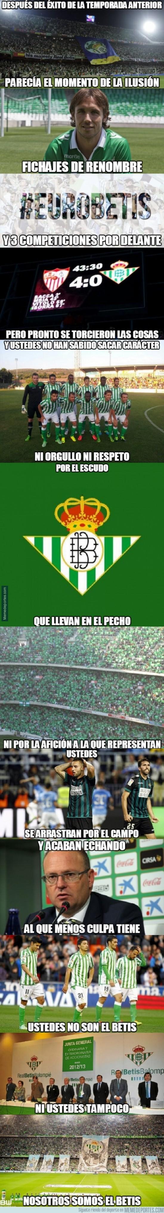 272221 - Nosotros somos el Betis