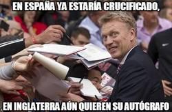 Enlace a En España ya estaría crucificado