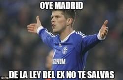 Enlace a Oye Madrid, de la ley del ex no te salvas
