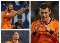 Enlace a Ellos están listos para el derbi de Madrid, el Atlético tiembla