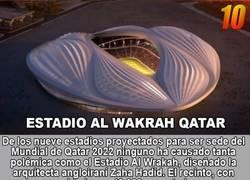 Enlace a Los 10 estadios más originales del mundo. ¿Estás de acuerdo?
