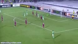 Enlace a Gif: ¡Que hoy hay Europa League! Golazo de nono contra el rubin kazan