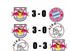 Enlace a El equipo revelación de la Europa League