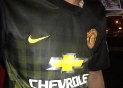 Enlace a En Tailandia ya se ha filtrado la camiseta del United de la próxima temporada