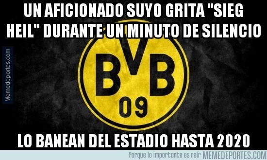 274429 - ¡Bien hecho, Borussia!