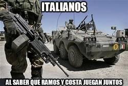 Enlace a Los italianos ya están preparados