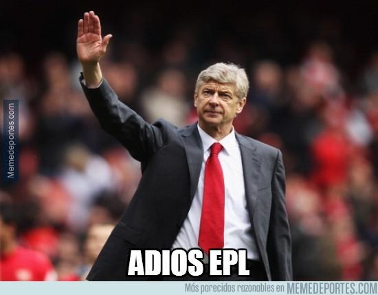 275041 - ¿Adiós a la liga del Arsenal?