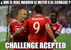 Enlace a ¿El Real Madrid le metió 6 al Schalke?