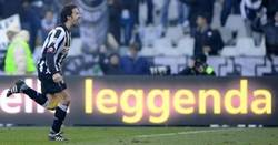 Enlace a Mensajes Subliminales también en el Juventus Stadium
