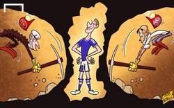 Enlace a Así está la pelea entre Arsenal y Bayern por Draxler