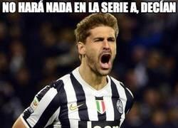 Enlace a ¿Que Llorente no hará nada en la Juventus?