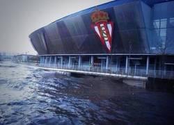 Enlace a El Sporting tiene nuevas instalaciones para su equipo de natación