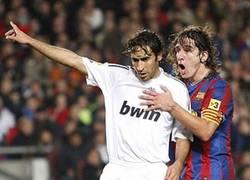 Enlace a Raúl le recomienda a Puyol donde debe ir a ganar pasta