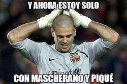 Enlace a Ahora sí que se va del Barça