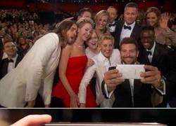Enlace a Ya sabemos de qué se reían en los Oscar