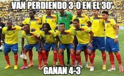 Enlace a Ojo con la remontada de Ecuador frente a Australia