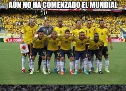 Enlace a El mundial no pinta bien para Colombia y Argentina