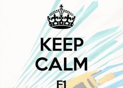 Enlace a ¡Sólo falta una semana para la Formula1!