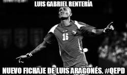 Enlace a Luis Gabriel Rentería DEP