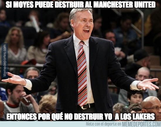 278733 - Lakers y United, parecidos razonables