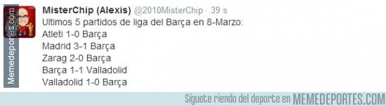 279133 - El Barça y el 8 de Marzo
