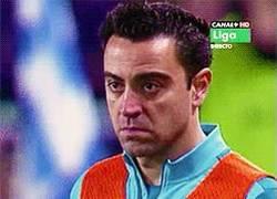 Enlace a GIF: El Barça pierde 1-0 con el Valladolid