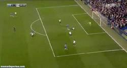 Enlace a GIF: Defensa del Tottenham: Segundo Fail
