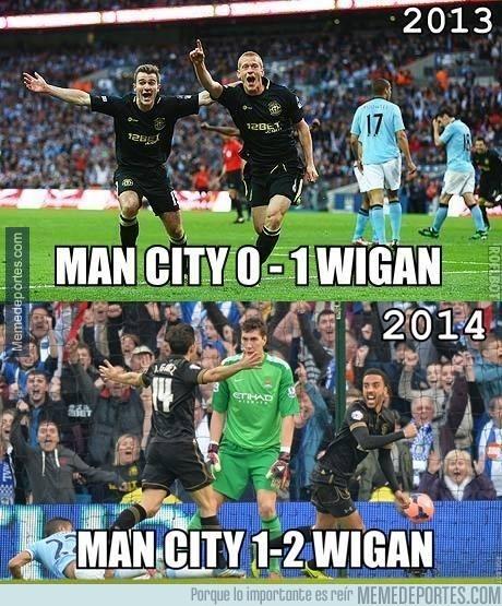 279988 - El Manchester City y su maldición contra el Wigan