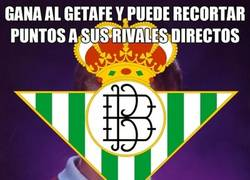 Enlace a Bad luck Betis