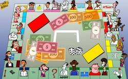 Enlace a El monopoly de los Jugadores mejor pagados