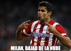 Enlace a ¿El Milan sueña con la remontada?