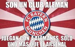Enlace a ¿Y los alemanes del Bayern?