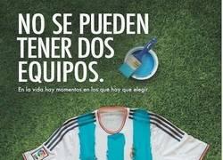 Enlace a El Málaga sabe que la mayoría de sus aficionados son del Real Madrid