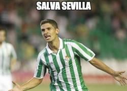 Enlace a Salva Sevilla