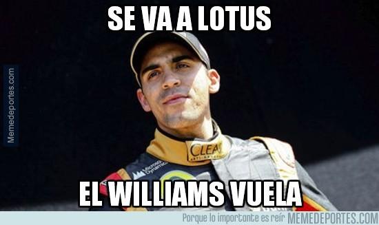 282320 - Bad Luck Maldonado y Williams