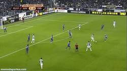 Enlace a GIF: Gran regate de Marchisio en el partido de ayer