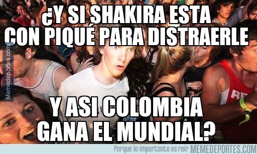 282661 - Shakira lo tiene todo planeado