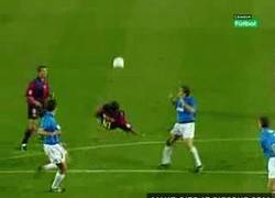 Enlace a GIF: Rivaldo se retira del fútbol, el adiós de un GRANDE [Remember]