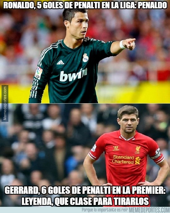 283432 - Cristiano Ronaldo vs Gerrard