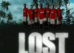 Enlace a Manchester United LOST
