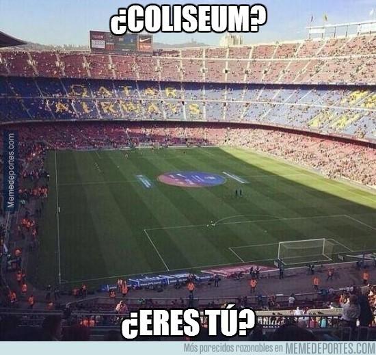283681 - ¿Coliseum? ¿Eres tú?