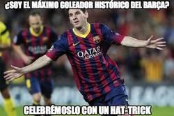 Enlace a ¿Ha vuelto el Messi de antes?